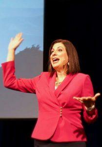 monique tallon event speaker