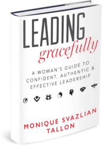 leading gracefully book