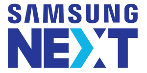 sumsung next logo